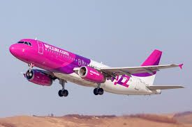 Wizz Air set to open new U.K. base at Cardiff Airport