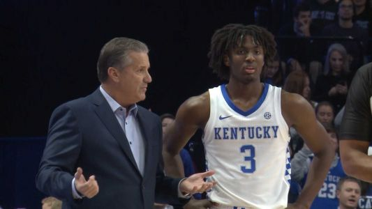 Tyrese Maxey declares for NBA Draft