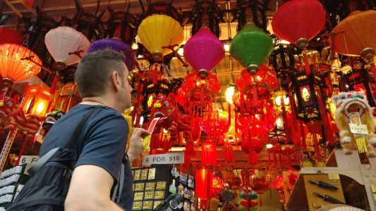 My HomeExchange story: Singapore on a budget