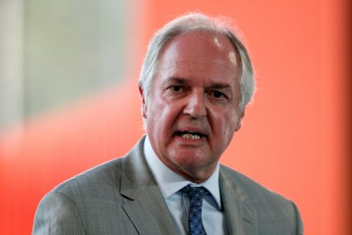 Unilever CEO Paul Polman is retiring
