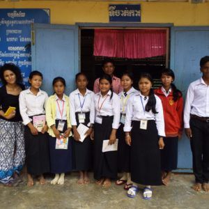 Youth in Agriculture: Cambodian Youth Discuss Knowledge and Barriers