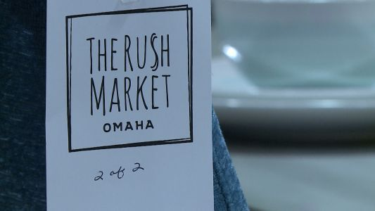The Rush Market puts unique spin on shopping experience