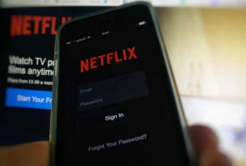 Netflix raises U.S. subscription prices by up to 18%