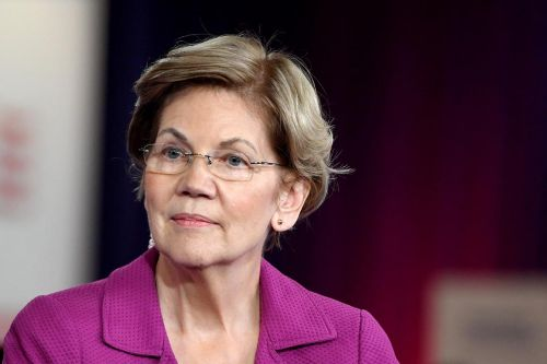 Warren taunts Bloomberg with document to release his employees from NDAs