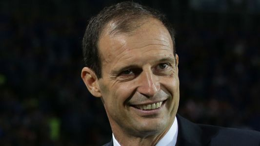 I'm happy at Juventus - Allegri rejects Italy speculation