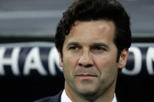 Solari shares blame for Madrid debacle with players