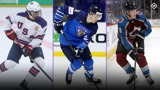 NHL prospect rankings: Top 50 players in NHL pipelines for 2019-20