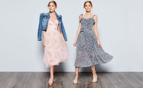 Dillard's posts rise in Q1 net income to 80.5 mn dollars