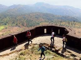 Pune District authorities witness rise in trekking after reopening of forts and tourist spots