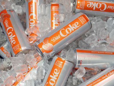 Diet Coke Will Air Its First Super Bowl Commercial in Over 20 Years