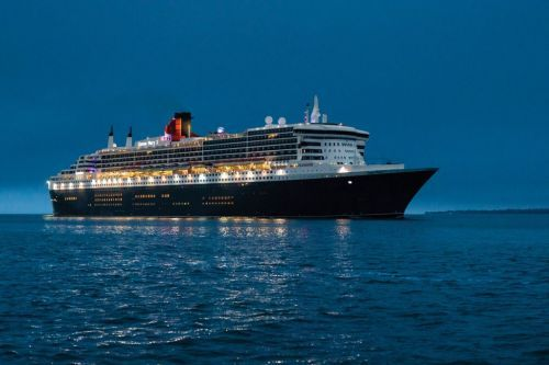 Ship Review - Queen Mary 2