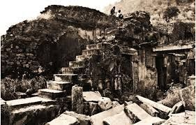 Scary places in India that fascinate you to explore with mysterious stories