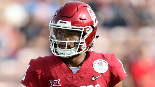 Athletics expect Oklahoma QB Kyler Murray to declare for NFL draft, report says