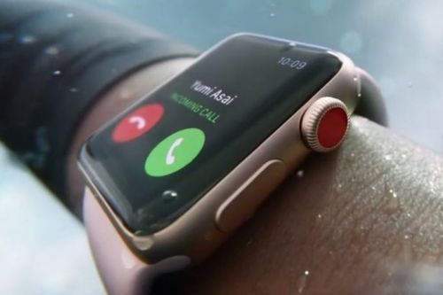 Apple Is Once Again the Biggest Wearables Maker on Earth