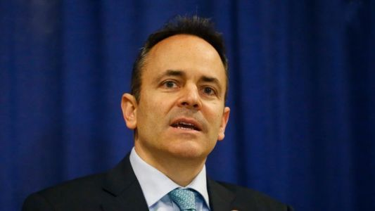 Gov. Bevin blames 'garbage' video games, culture for school shootings