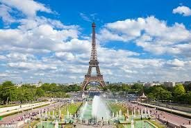 French tourism industry challenged due to Coronavirus outbreak