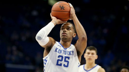 March Madness 2019: Kentucky expecting forward PJ Washington to play in NCAA Tournament