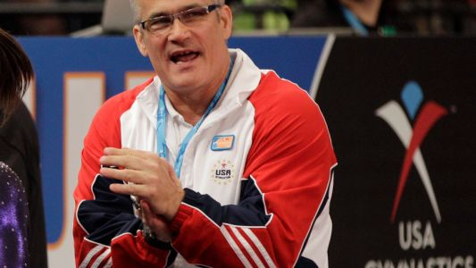 Former USA Olympic head gymnastics coach with ties to Nassar dies by suicide following human trafficking charges