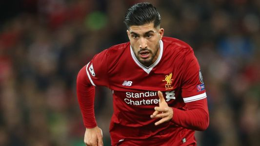 Why Juventus are confident of signing Liverpool's Emre Can on a free