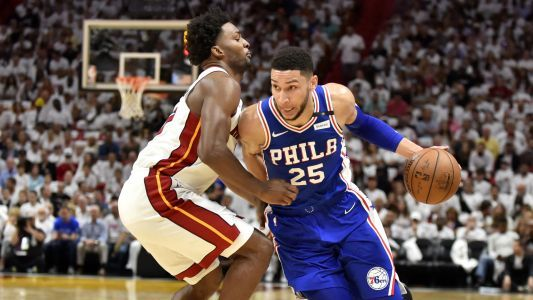 NBA playoffs 2018: Three takeaways from 76ers' bounce-back win over Heat