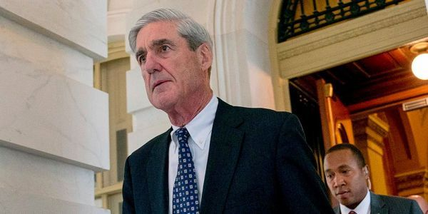 Mueller's latest move just dealt the White House a massive 'black eye'