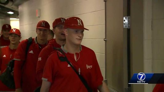 Huskers baseball game against Iowa postponed due to storm concerns