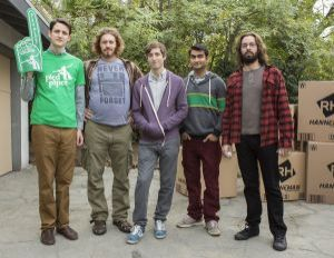 How much money the cast of HBO's 'Silicon Valley' would make in real life (TWX)