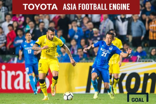 AFC Champions League 2018: Group Stage Matchday Four Review: East Zone