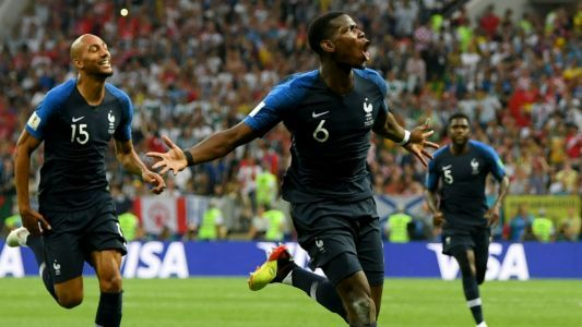 World Cup 2018: Paul Pogba's brilliance in Russia could redefine him as an international star