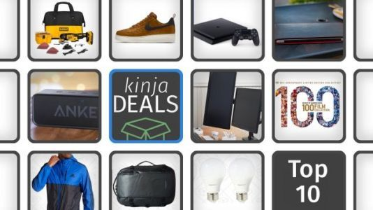 The 10 Best Deals of December 15, 2017