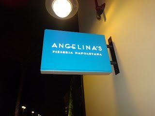 Angelina's Spring Menu Preview