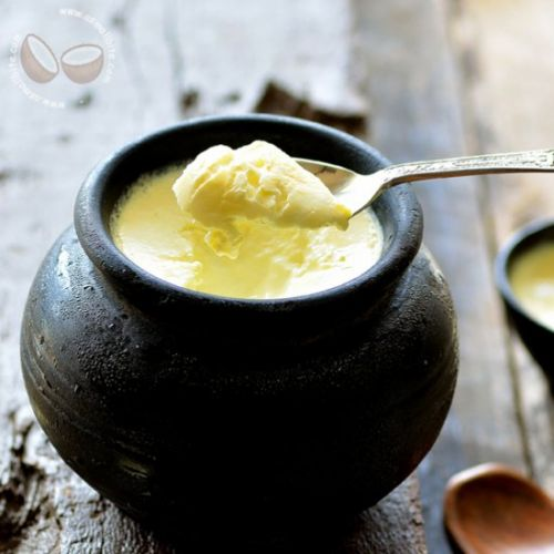 How to make Curd / Yougurt at home