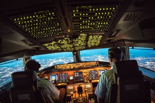 FAA Seeks Comment on ATP, Type Rating Standards