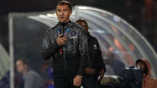 Milutin Sredojevic: Orlando Pirates' new style of play will bring about positive results