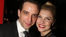 Nick Cordero's Wife Remembers Him As A 'Very Special Man': 'I'm Heartbroken'