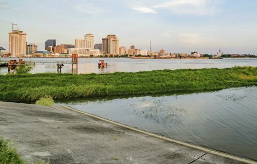 Tropical Storm Barry could breach New Orleans' river levees. Here's how the levee system works and how much it can withstand