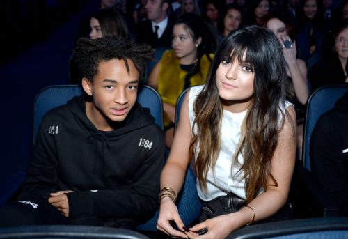 Just a Casual Reminder That Jaden Smith Totally Could've Been Kylie Jenner's Baby Daddy
