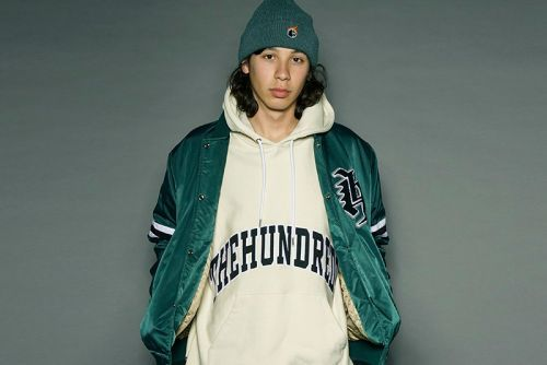 The Hundreds Draws From Streetwear Heritage for Winter '18