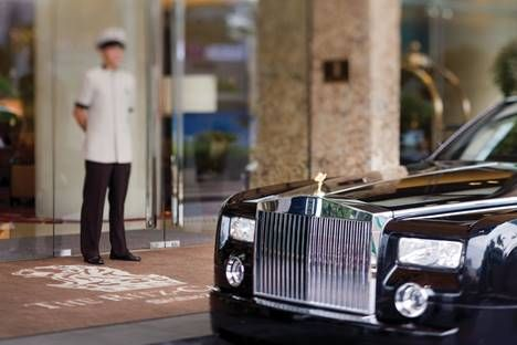 Memorable Experiences Abound With Tailored Packages at The Ritz-Carlton, Bahrain
