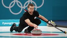 Russian Curling Athlete Suspected Of Doping Leaves Winter Olympics