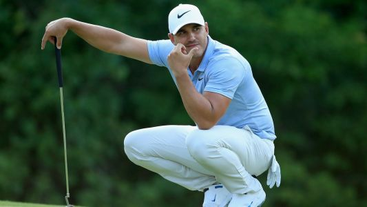 PGA Championship 2018: Brooks Koepka focused heading into 'entertaining' final round