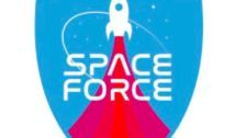 Twitter Users Offer Trump Their Own Space Force Logo Ideas