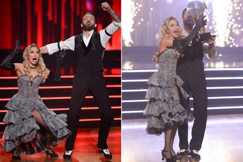 Kaitlyn Bristowe wins Season 29 of 'Dancing with the Stars'