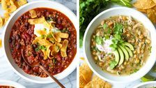 Easy Slow Cooker Chili Recipes: Move Over, Instant Pot