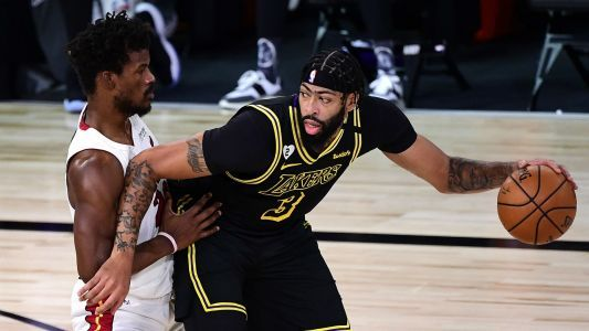 NBA free agency 2020: Ranking top 20 free agents, starting with Anthony Davis