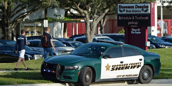 A federal judge tosses Parkland school shooting lawsuit, says local police had no legal obligation to protect students during the massacre
