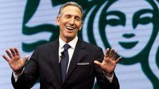 Howard Schultz And Starbucks' Long History Of Fending Off Unions