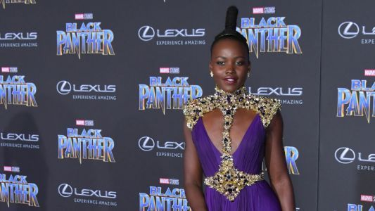 The 'Black Panther' Premiere Offered a Powerful Display of Fashion That Paid Homage to Black Culture