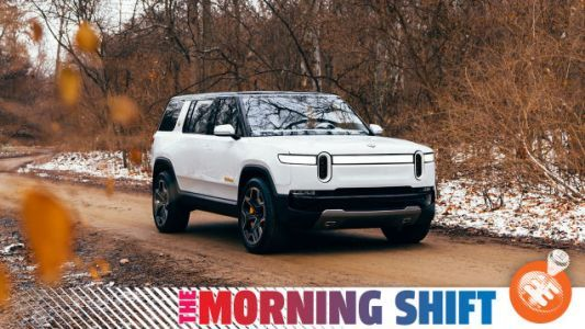 Michigan Lawmakers Hate Rivian, I Guess