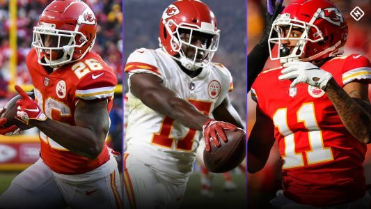 Fantasy Football Waiver Wire Week 15: Tyreek Hill, Spencer Ware injuries make Chiefs backups top free agent pickups